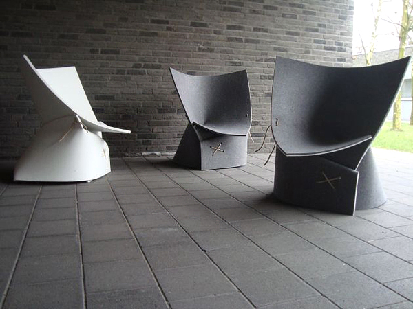 20 de modele estetice de scaune - Poza 1