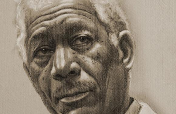 Celebritati: 40 de portrete excelente in creion - Poza 1