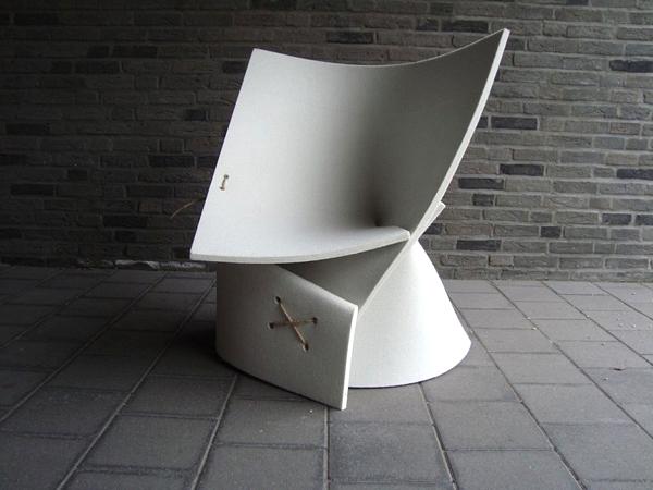 20 de modele estetice de scaune - Poza 2