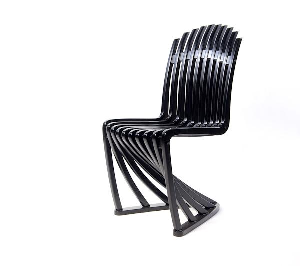 20 de modele estetice de scaune - Poza 3