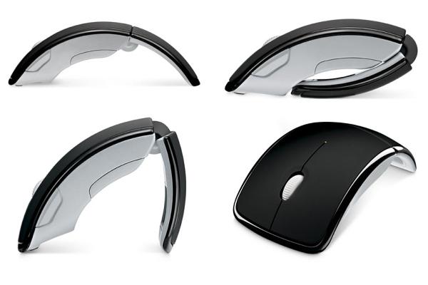 Imaginea unui mouse diferit