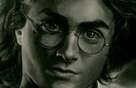 Celebritati: 40 de portrete excelente in creion - Poza 3