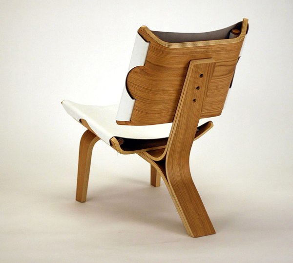 20 de modele estetice de scaune - Poza 5