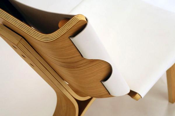 20 de modele estetice de scaune - Poza 6
