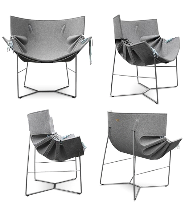 20 de modele estetice de scaune - Poza 8