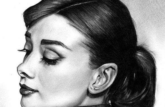 Celebritati: 40 de portrete excelente in creion - Poza 4