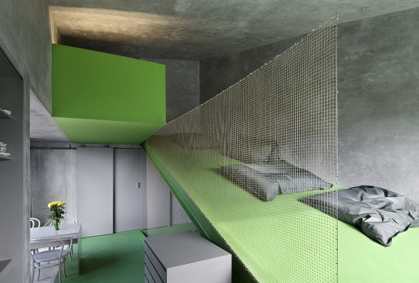 Sepka Architekti: Pink House - Poza 5