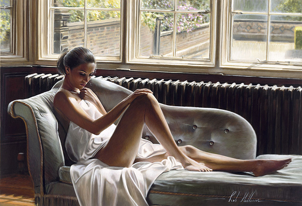 Tablouri romantice de Rob Hefferan - Poza 5