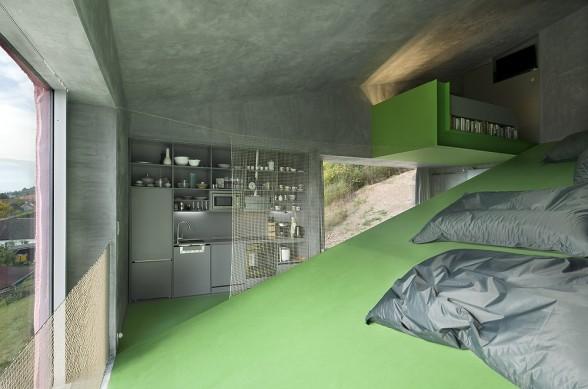 Sepka Architekti: Pink House - Poza 6