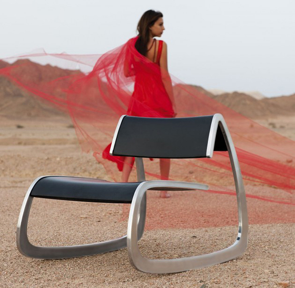 20 de modele estetice de scaune - Poza 10