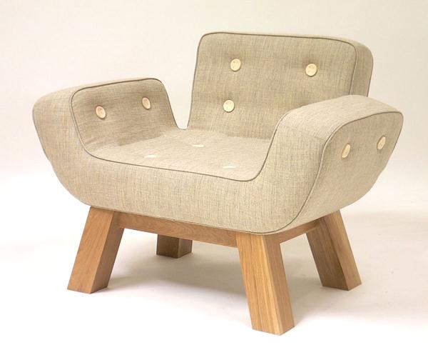 20 de modele estetice de scaune - Poza 11