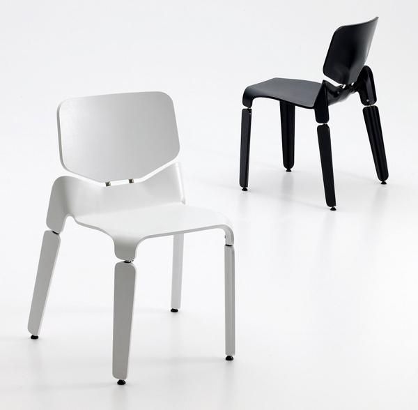 20 de modele estetice de scaune - Poza 12