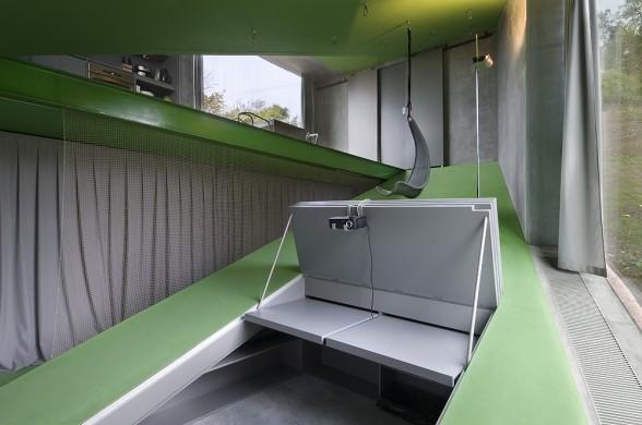 Sepka Architekti: Pink House - Poza 8