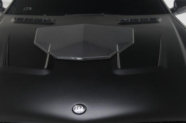 Brabus T65 RS Vanish - Poza 2