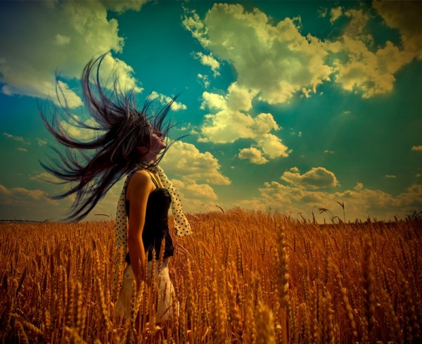 Sentiment in fotografie - Metin Demiralay