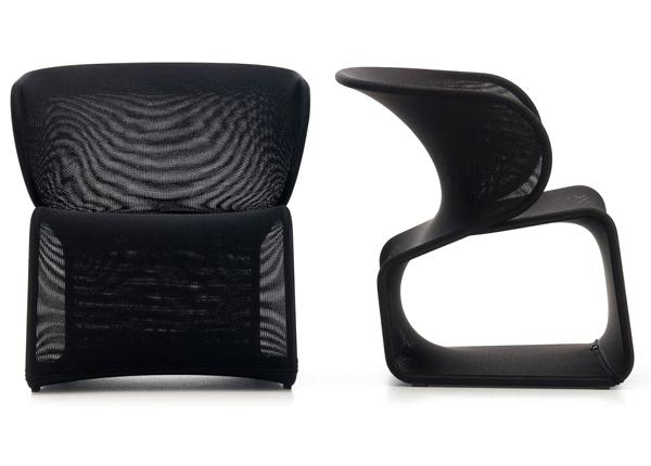 20 de modele estetice de scaune - Poza 13