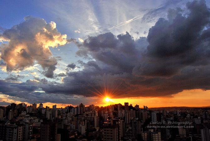 22 de fotografii minunate de Carlos R. - Poza 1