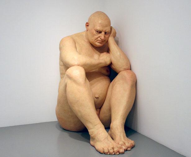 Sculpturi incredibile. Par oameni reali! - Poza 7