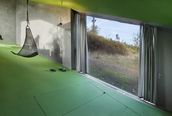 Sepka Architekti: Pink House - Poza 10