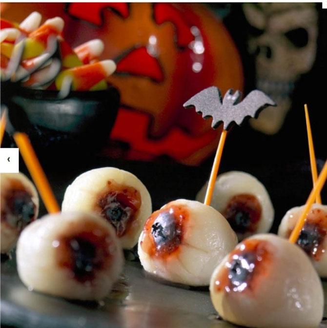 9 bunatati infricosatoare pentru Halloween - Poza 4