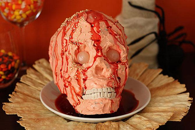 9 bunatati infricosatoare pentru Halloween - Poza 9