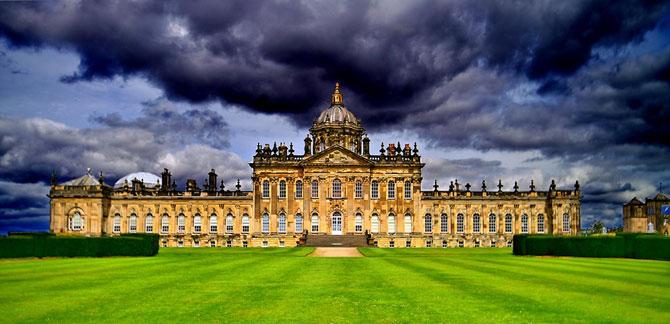 10 castele superbe din Europa - Poza 1