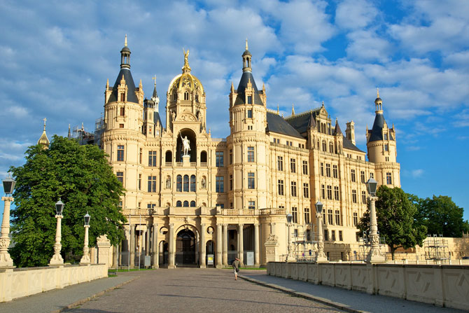 10 castele superbe din Europa - Poza 2