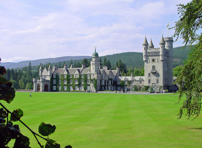 10 castele superbe din Europa - Poza 3
