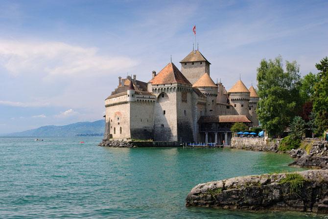 10 castele superbe din Europa - Poza 5