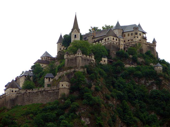 10 castele superbe din Europa - Poza 6