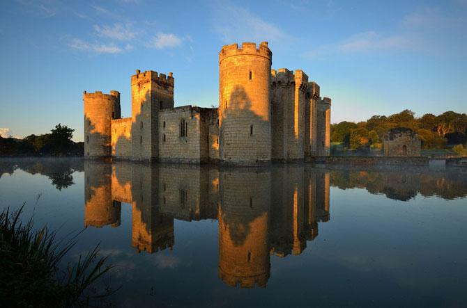 10 castele superbe din Europa - Poza 7