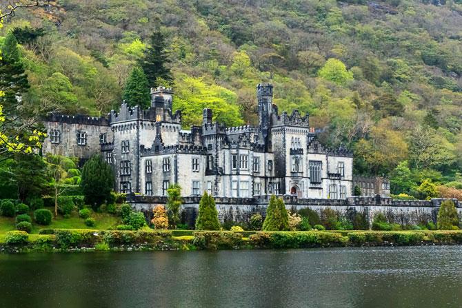 10 castele superbe din Europa - Poza 8