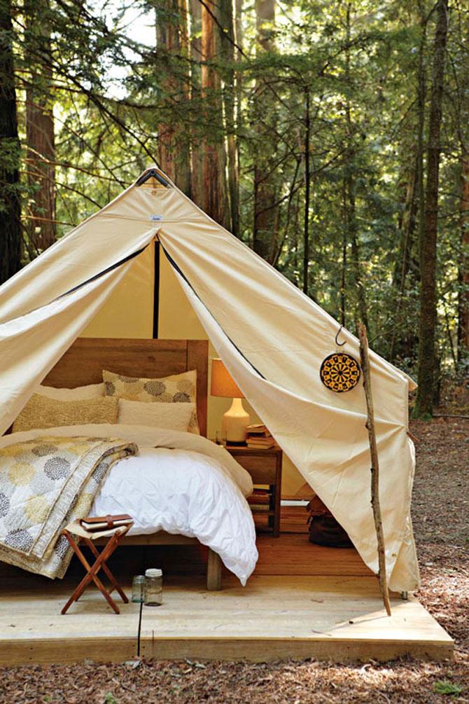 10 corturi superbe pentru orice destinatie - Poza 2