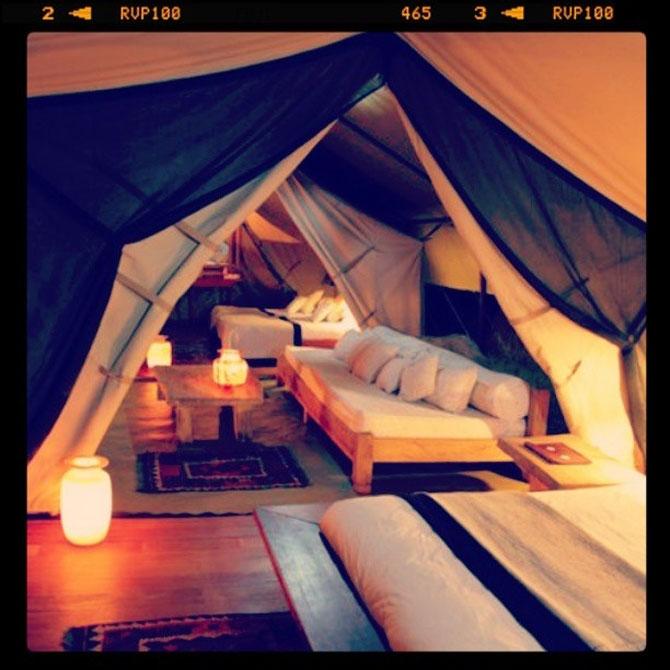 10 corturi superbe pentru orice destinatie - Poza 3