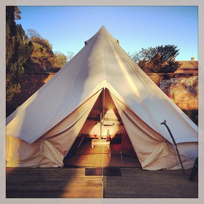10 corturi superbe pentru orice destinatie - Poza 6