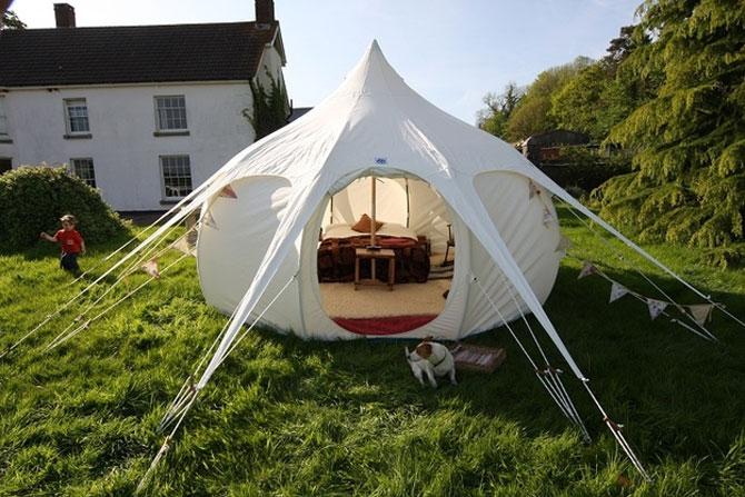 10 corturi superbe pentru orice destinatie - Poza 10