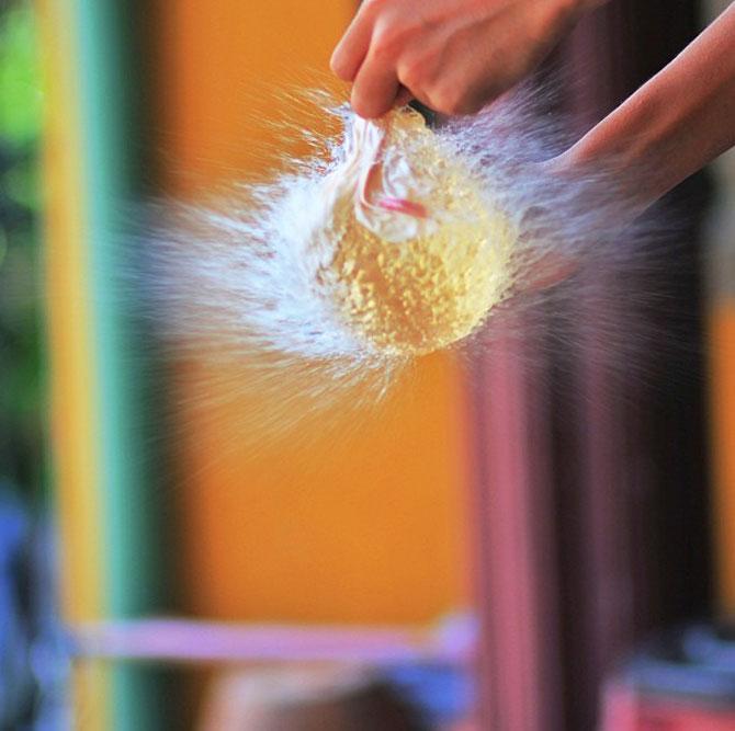 10 explozii de baloane cu apa - Poza 10