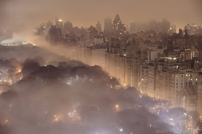 10 fotografii incredibile din New York - Poza 7