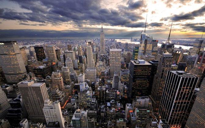 10 fotografii incredibile din New York - Poza 8