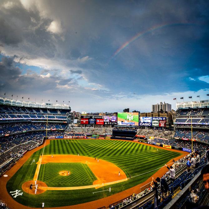 10 fotografii incredibile din New York - Poza 9