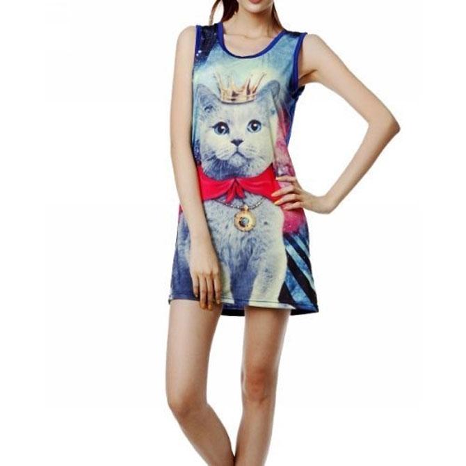 Fashion kitsch cu pisici - Poza 7