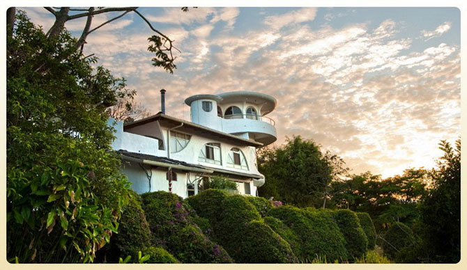 10 designuri de hoteluri eco - Poza 3