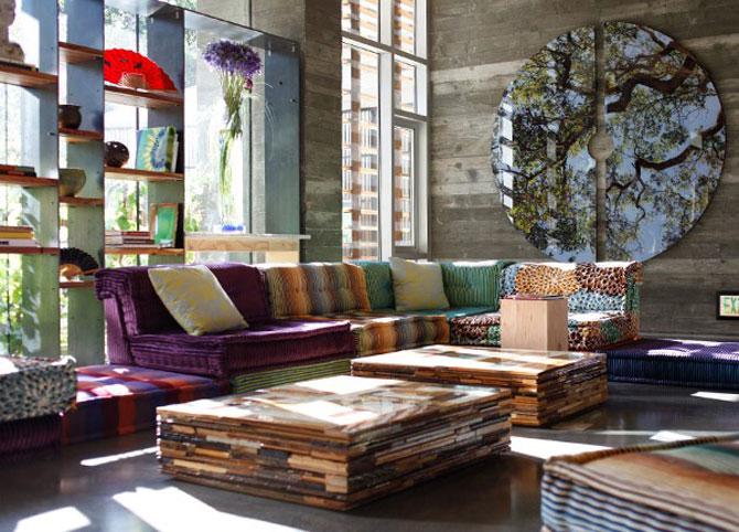 10 designuri de hoteluri eco - Poza 5