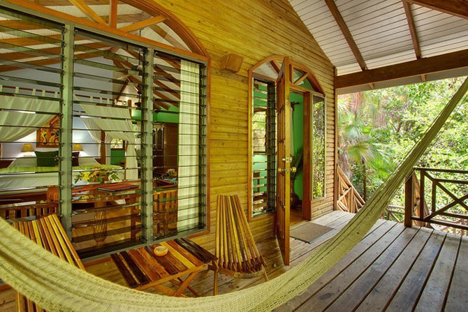 10 designuri de hoteluri eco - Poza 6