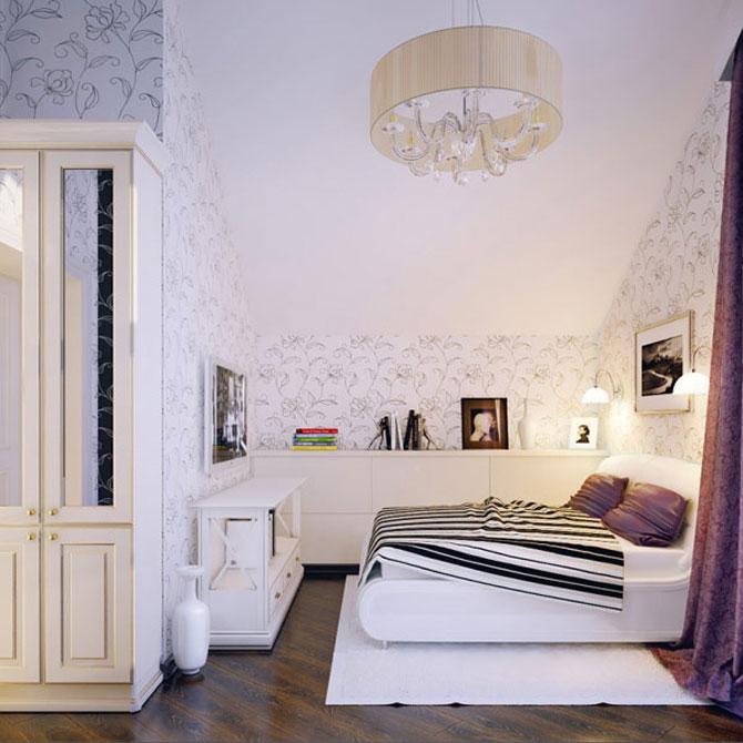 8 idei de dormitor pentru copii - Poza 1