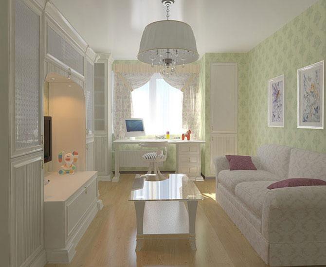 8 idei de dormitor pentru copii - Poza 3