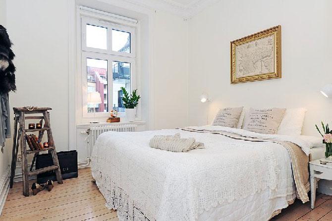 10 idei super-creative pentru dormitoare super-mici - Poza 8