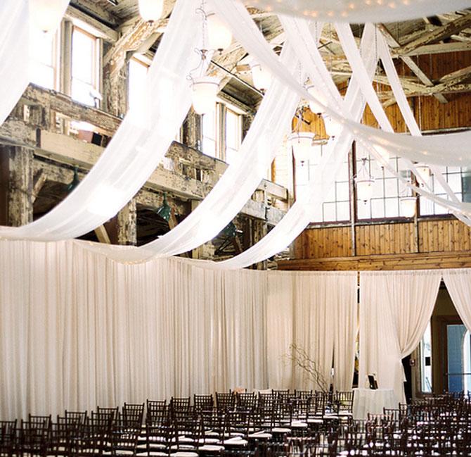 10 locuri inedite pentru nunti din S.U.A. - Poza 2