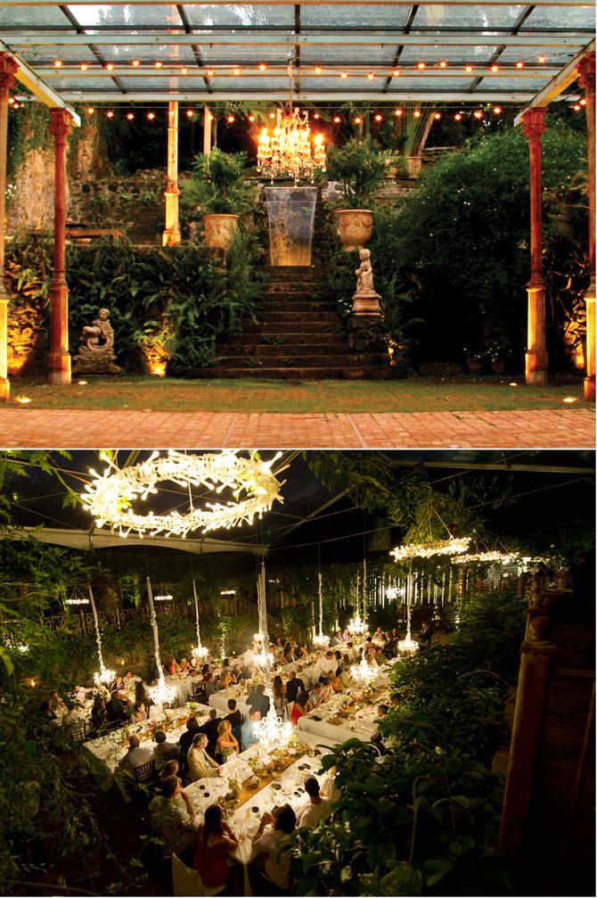 10 locuri inedite pentru nunti din S.U.A. - Poza 10