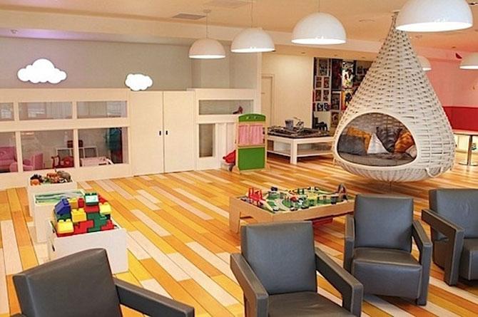 Camera de vis pentru copii in 10 obiecte - Poza 4